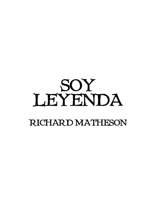 Copy of soy leyenda