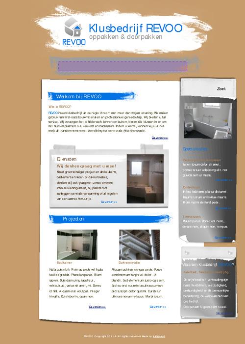 Portfolio Websites B