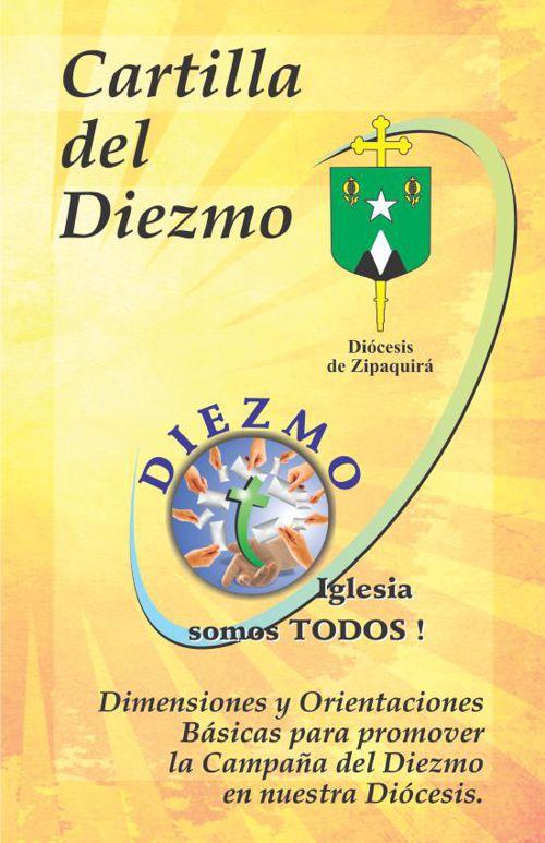 DIEZMO 2015 DIOCESIS DE ZIPAQUIRA