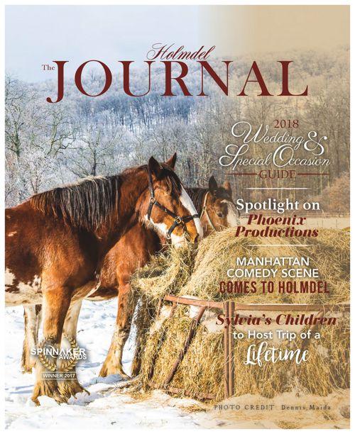 Holmdel February 2018 Journal