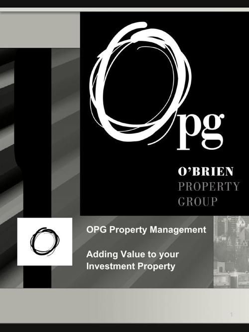 OPG Property Management