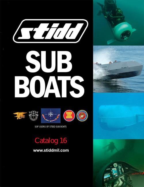 STIDD MIL 2014-16