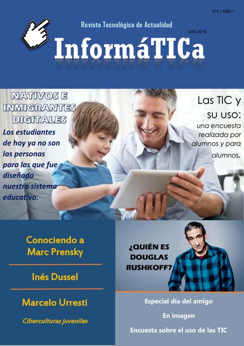 InformáTICa Julio2016