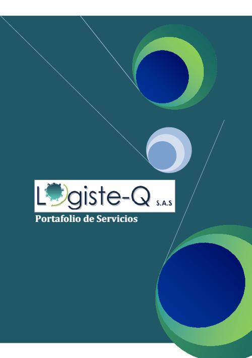 LOGISTE - Q     S.A.S