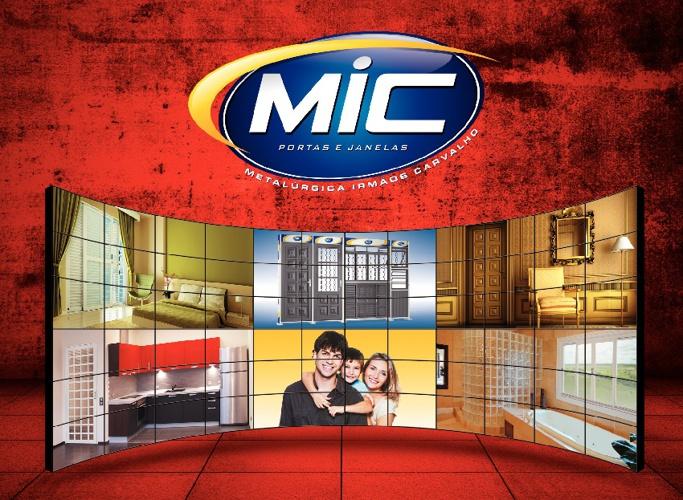 Catálogo MIC | Apresentação