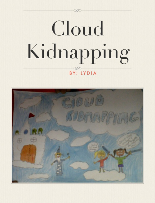 Cloud Kidnapping Fantasy