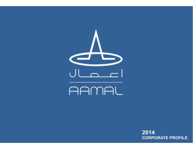 Aamal Corporate Profile