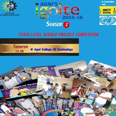 Agni's Ignite- Season 2