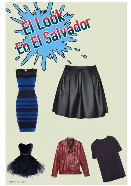 El Look En El Salvador