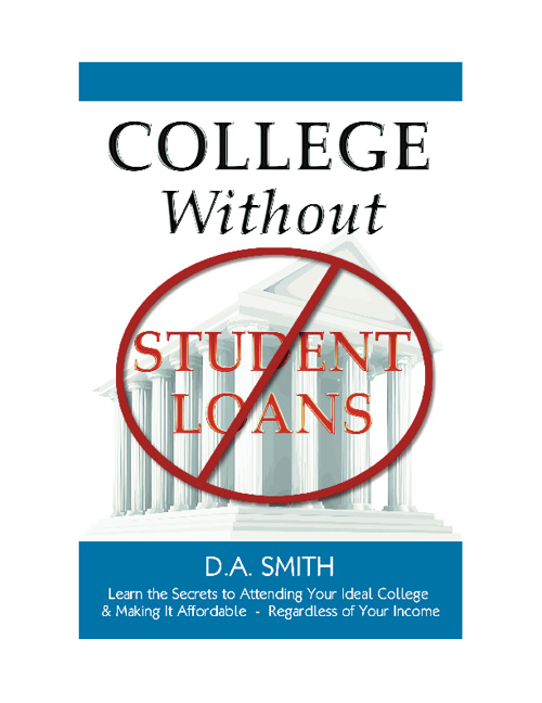 College Without Student Loan