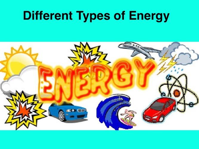 Smith Different Energys