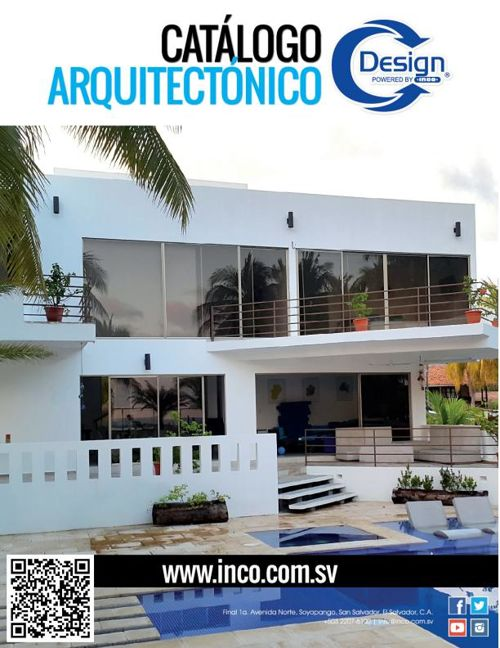 Catálogo Arquitectónico