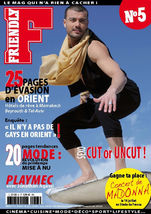Friendly Mag n°5
