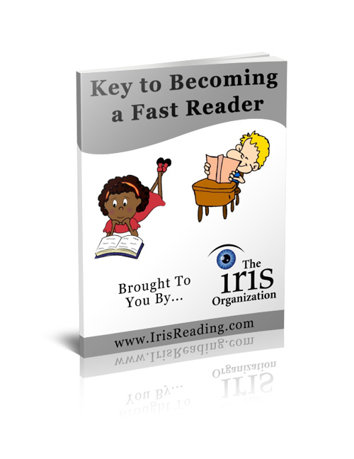 Speed Reading (Iris)