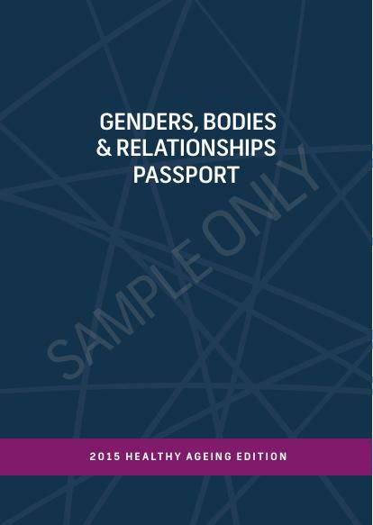 LGBTI Passport Ageing Edition 2016