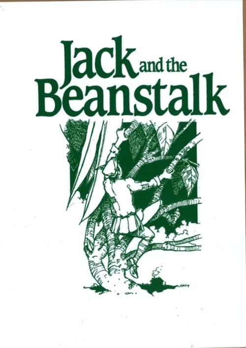 Copy of Jack and the Beanstalk - Riya, Eashaan, Dalton, and Chai