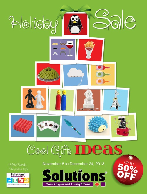 Copy of Holiday Flyer 2013