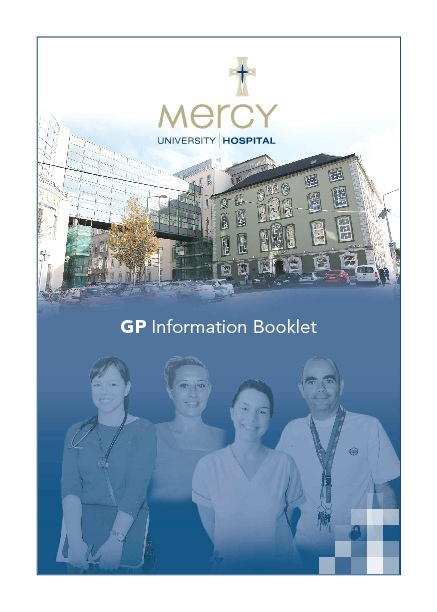 GP Information Booklet