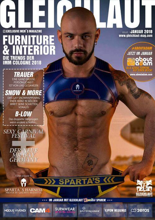 Gleichlaut Issue Januar 2017