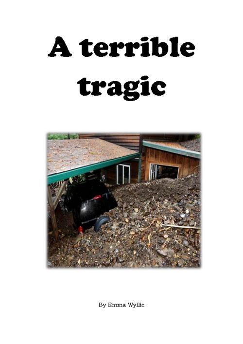 A territerrible tragic