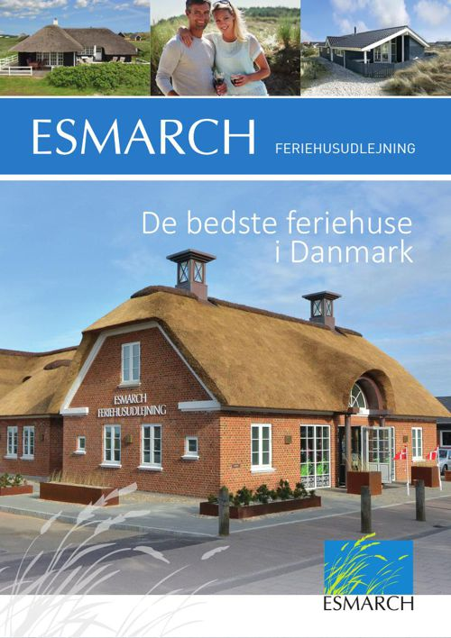 Esmarch Husejer Brochure