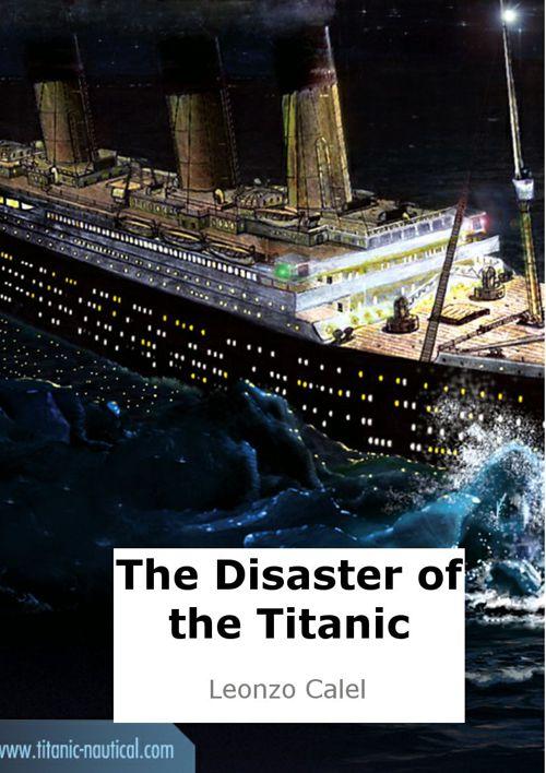 My Titanic Journal