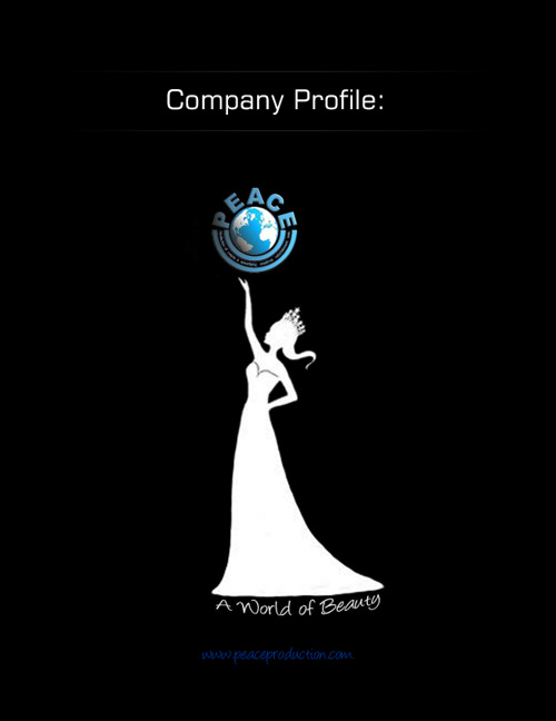 PEACE Company Profile