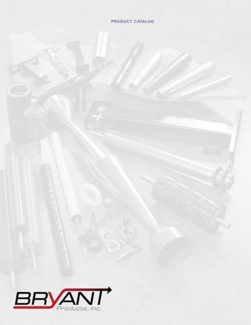 Bayrant Product Catalog