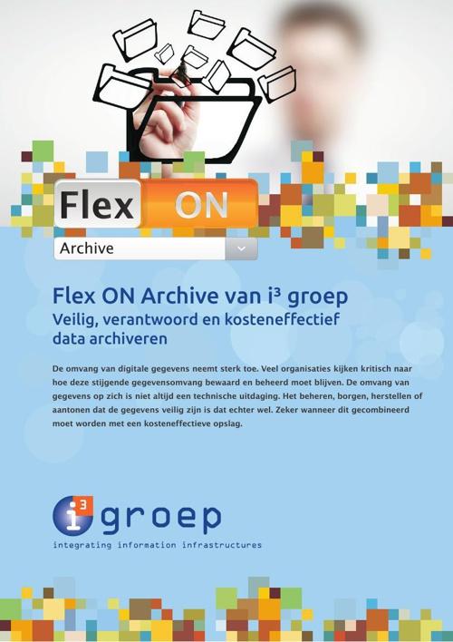 Flex ON Archive