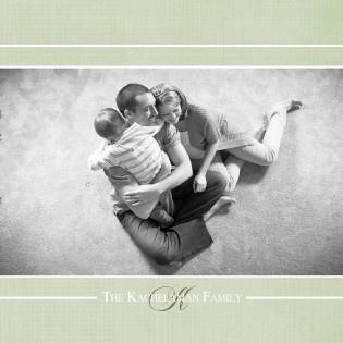 Kachelman Family Book