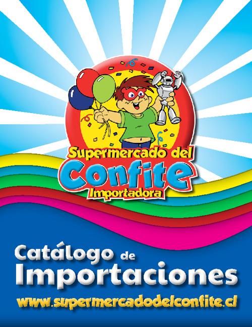 Catálogo importaciones