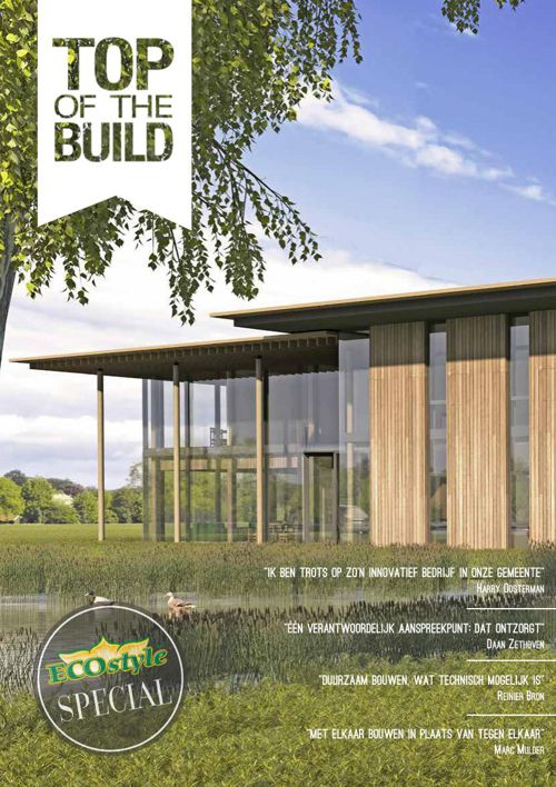 ECOstyle special -Zethoven Top of the Build-