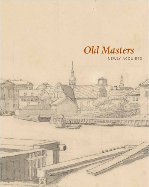 Old Masters, Newly Acquired exhibition