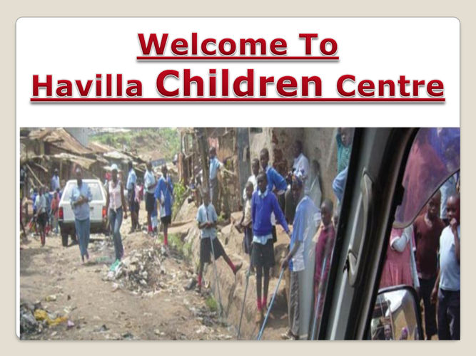 African Children's Homes