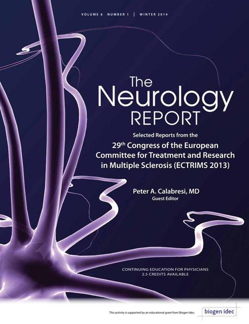 The Neurology Report