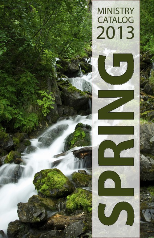 ChangePoint | Spring Ministry Catalog