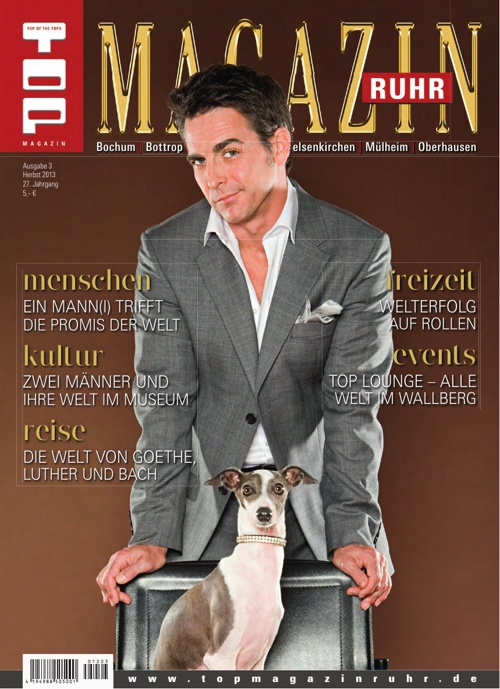 Top Magazin 3/2013