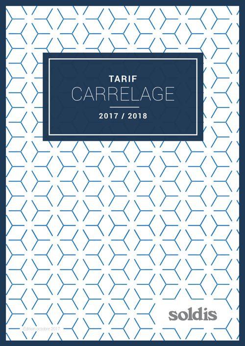Tarif Carrelage Soldis 2017-2018