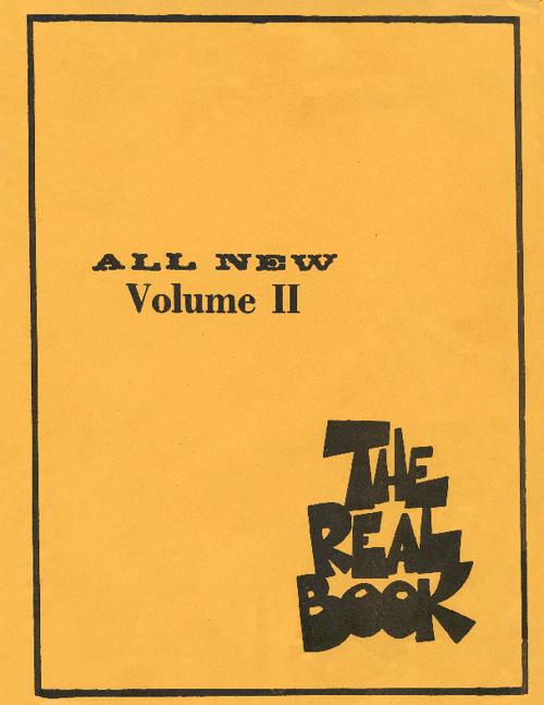 Fake Book 1