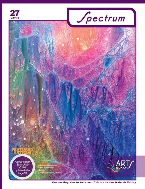 Spectrum 27