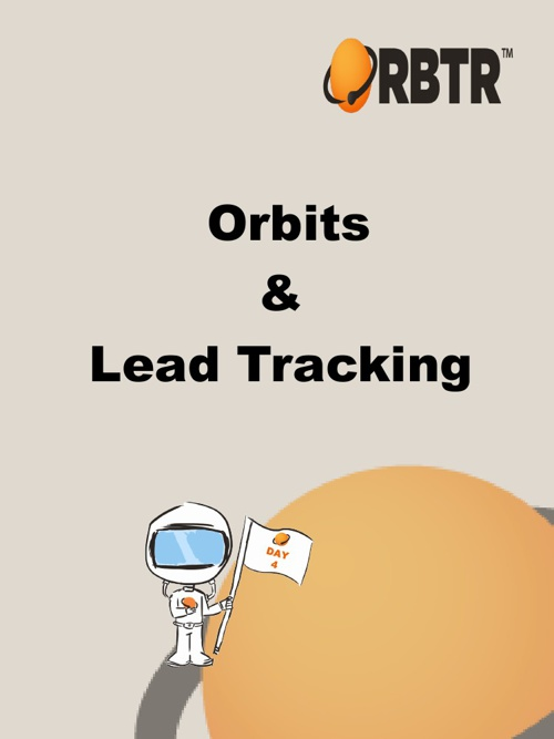 ORBTR Orbits & Lead Tracking