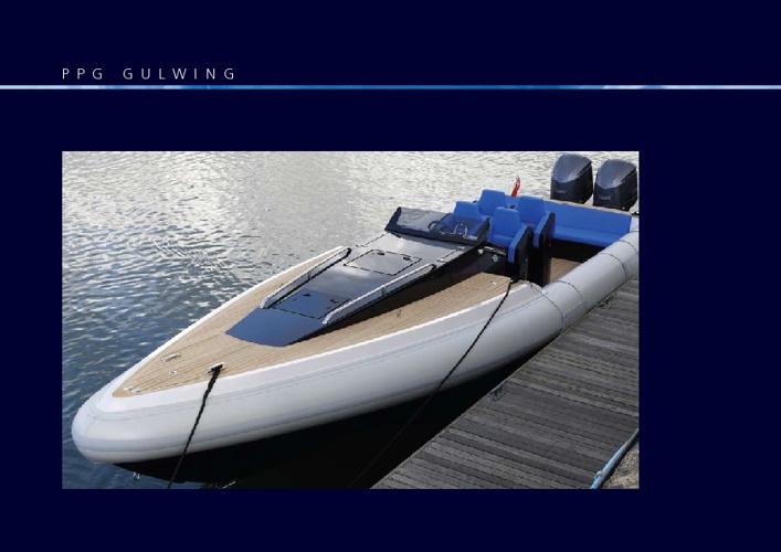 PPG Marine Brochure