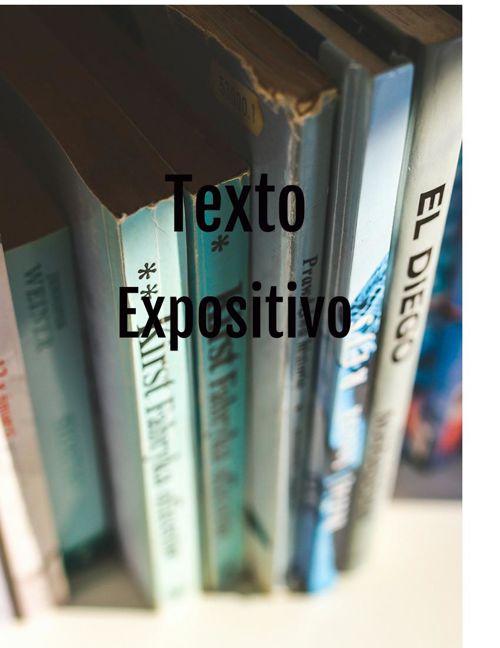 21) Edith Valentina Quintana Silva 2°E-1 Texto expositivo