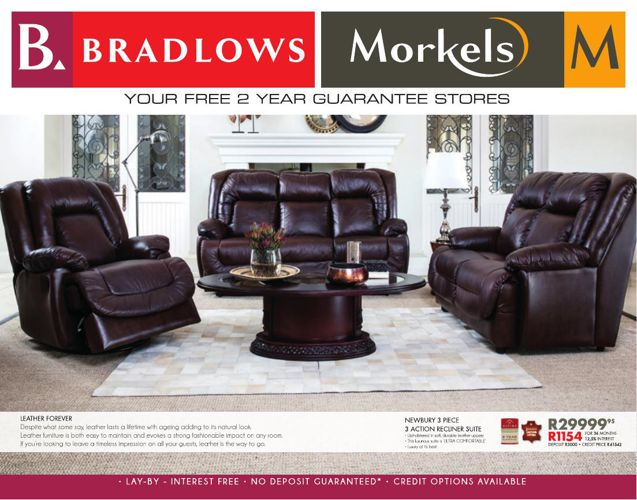 Bradlows Morkels July Catalogue