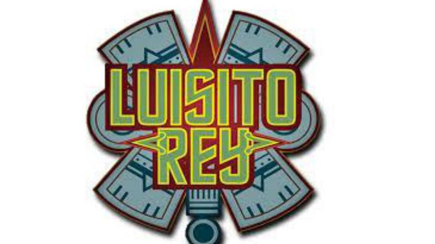 Luisito Rey