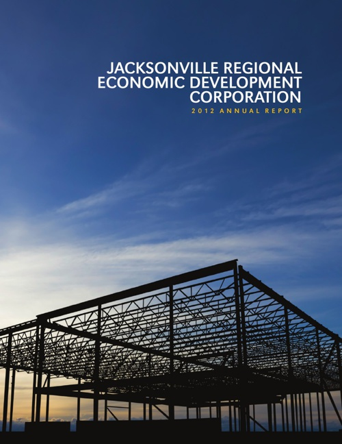 2012 JREDC Annual Report