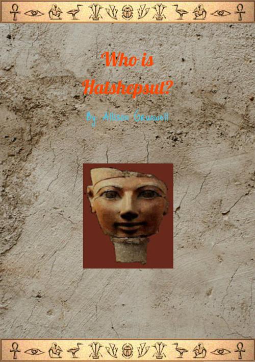 Who is Hatshepsut?