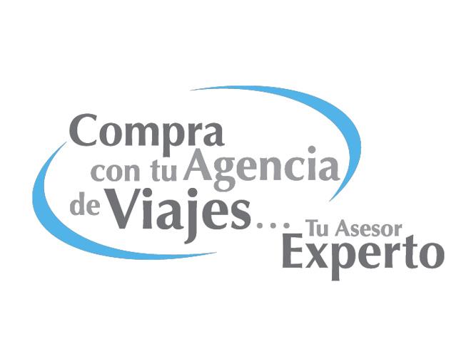 Campaña Compra en Agencia de Viajes