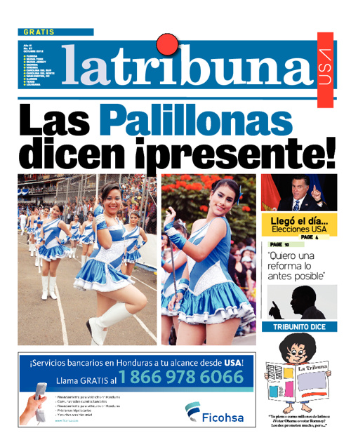 LA TRIBUNA USA