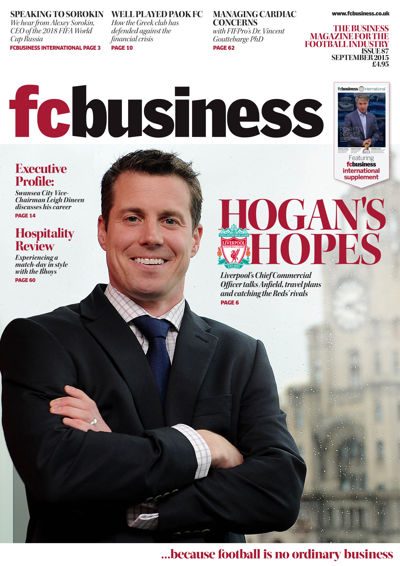 FC Business #87